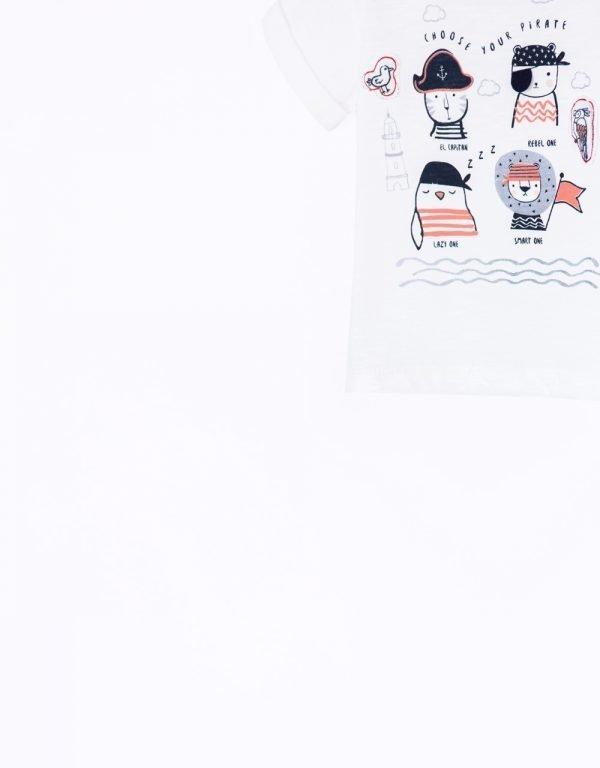 letné tričko z biobavlny 86 92 98
