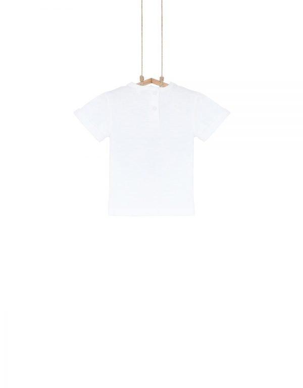 detské tričko z biobavlny