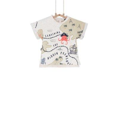 tričká pre chlapcov 80 86 92 98