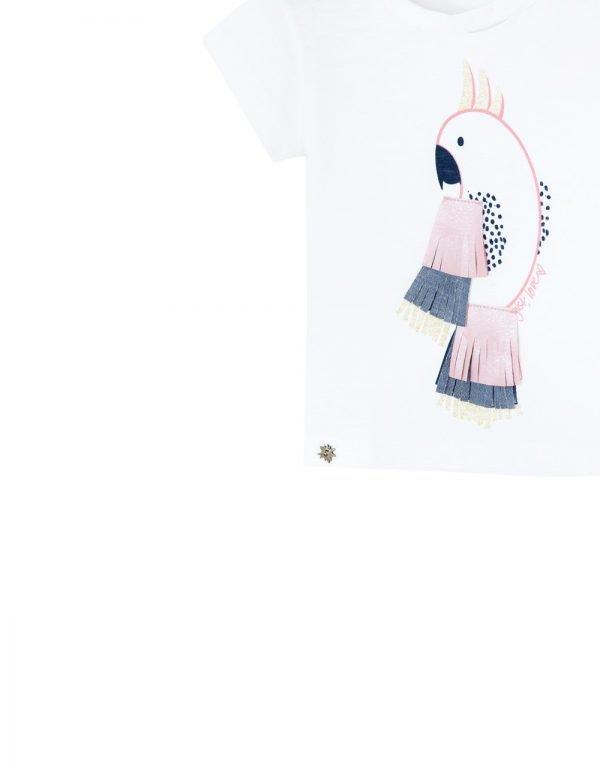 letné tričko dievčenské