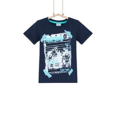 svietiace tričko