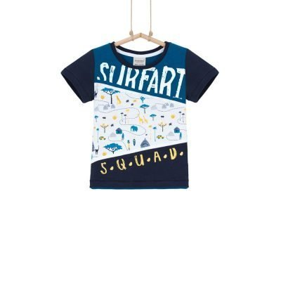 detské oblečenie tričká