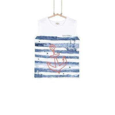 tielkové tričko