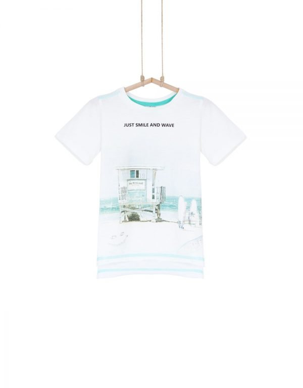 moderné detské tričká