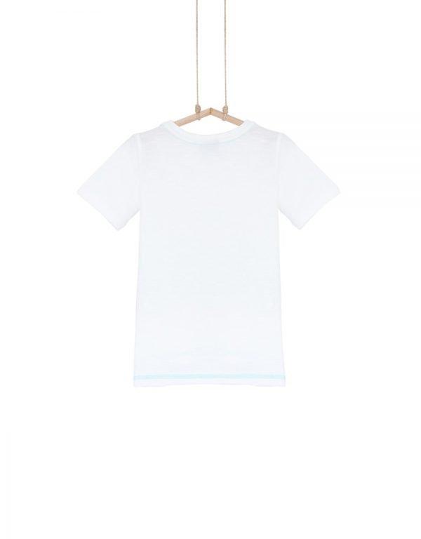 detské tričko 122 140 152