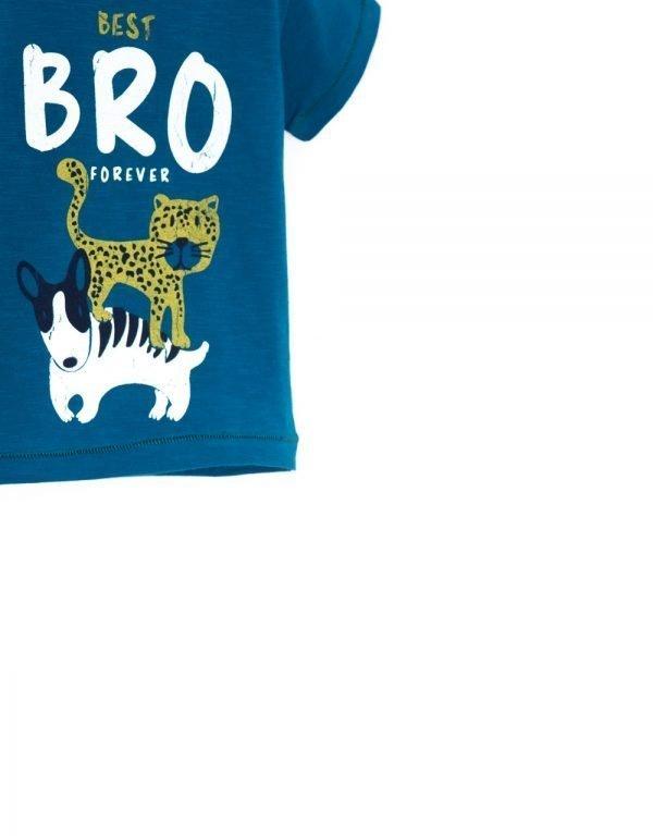 tričko best brother