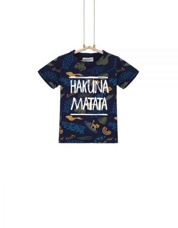 tričko hakuna matata