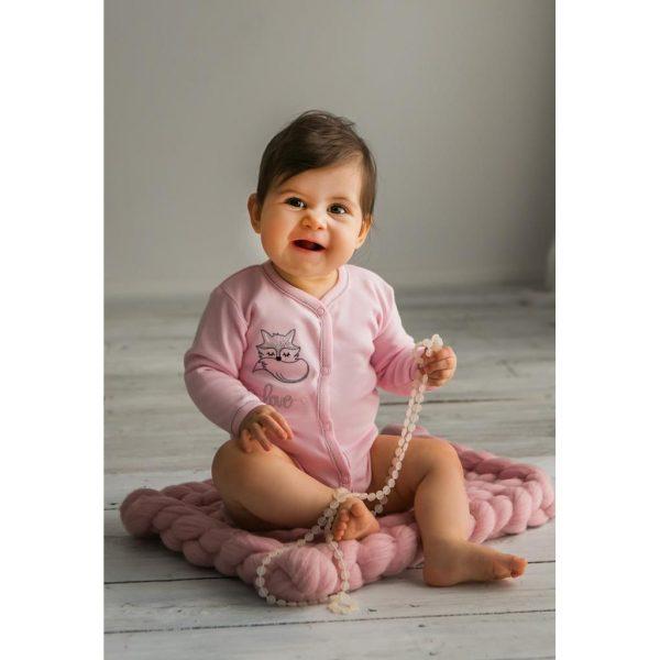 súprava pre kojencov