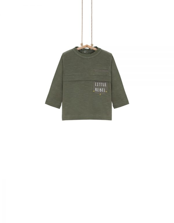 detské tričko Rebel