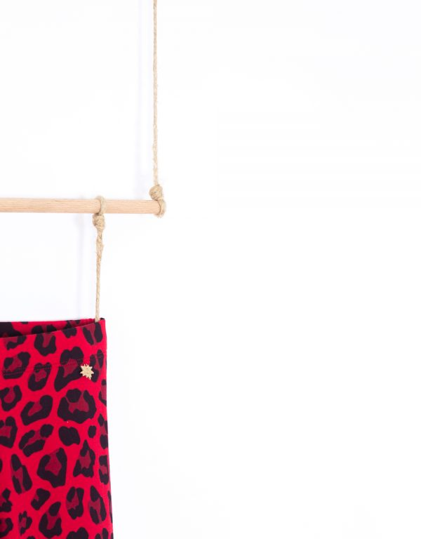 leginy leopardi vzor