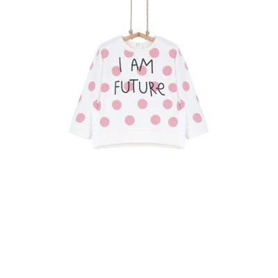 dojčenské tričko pre dievčatá