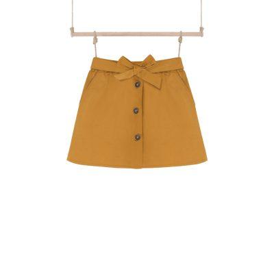 dievcenske sukne horcicove