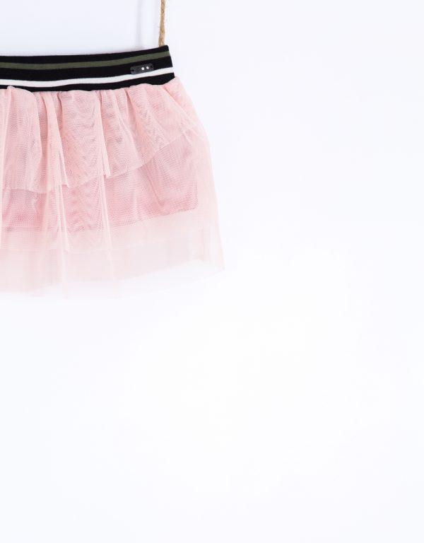 tylová suknička pre bábätko