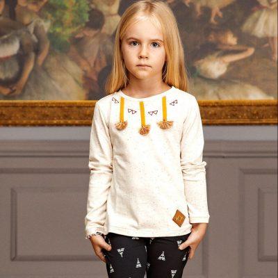 dievčenské oblečenie Bebakids