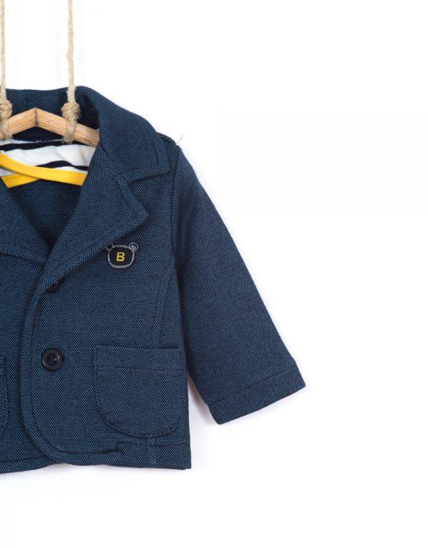 luxusné dojčenské oblečenie