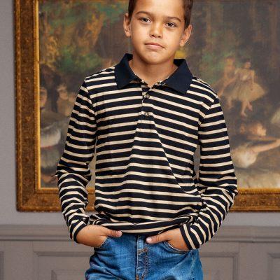 stylove chlapcenske oblecenie