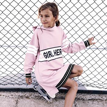 stylove detske oblecenie
