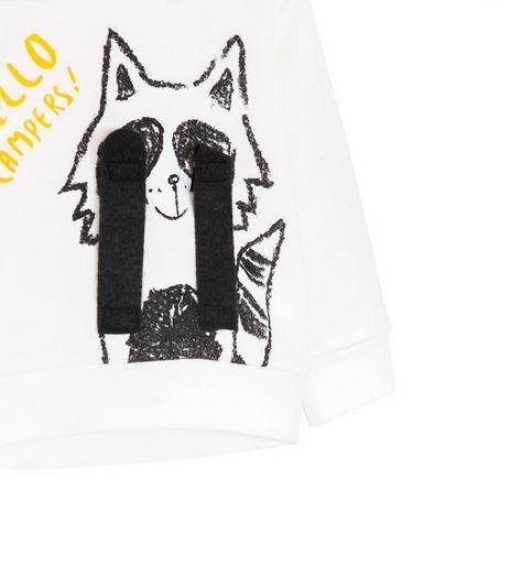 tričko Líška