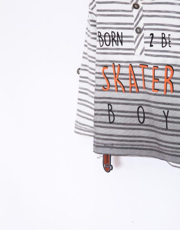 detské oblečenie skater