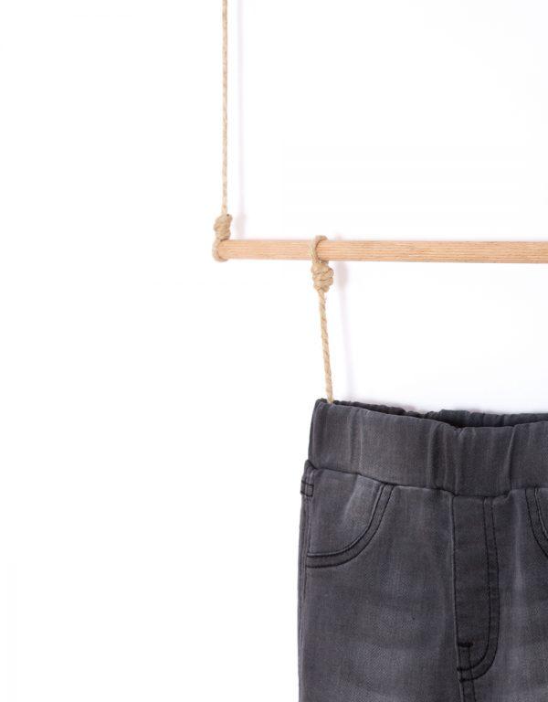 chlapčenské nohavice na gumu