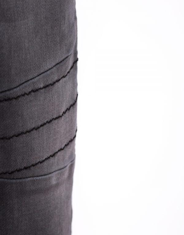 sivé nohavice 92 98