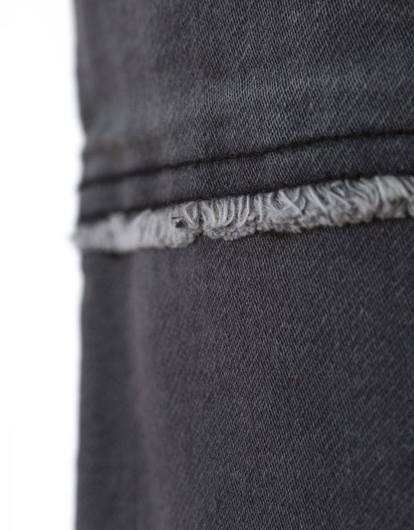 sivé nohavice chlapčenské