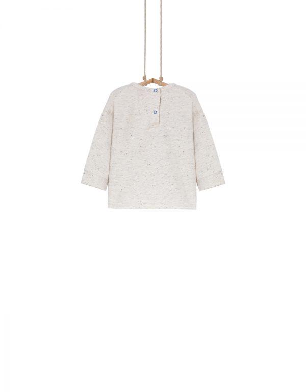 detské tričká s dlhým