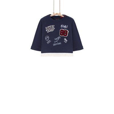 detské tričká bavlnené
