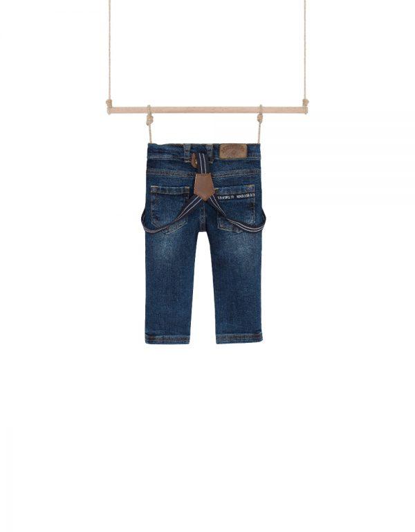 detské oblečenie na traky