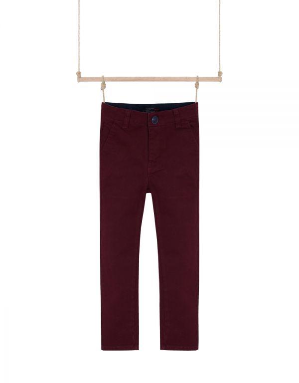 spoločenské nohavice chlapčenské