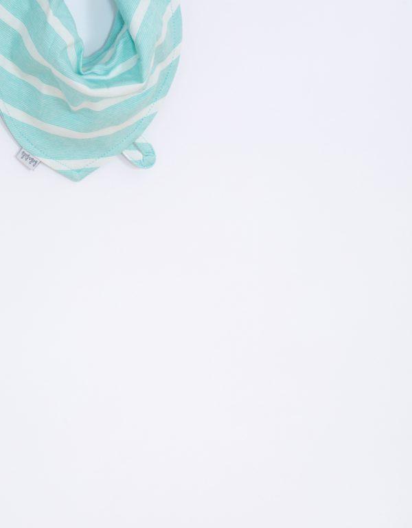podbradník bavlnený
