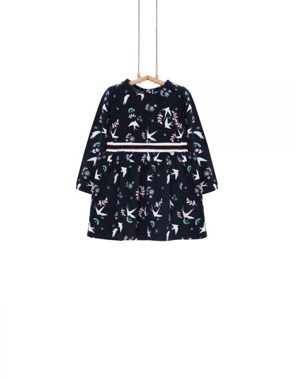 dojčenské šaty