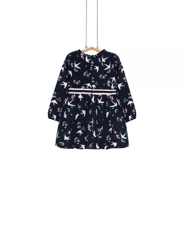 šaty pre dievčatko 80 86 92 98