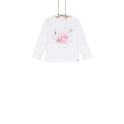 dojčenské tričko Bebakids