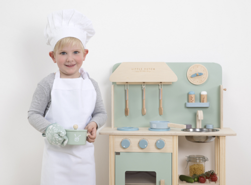 kuchynka Little Dutch