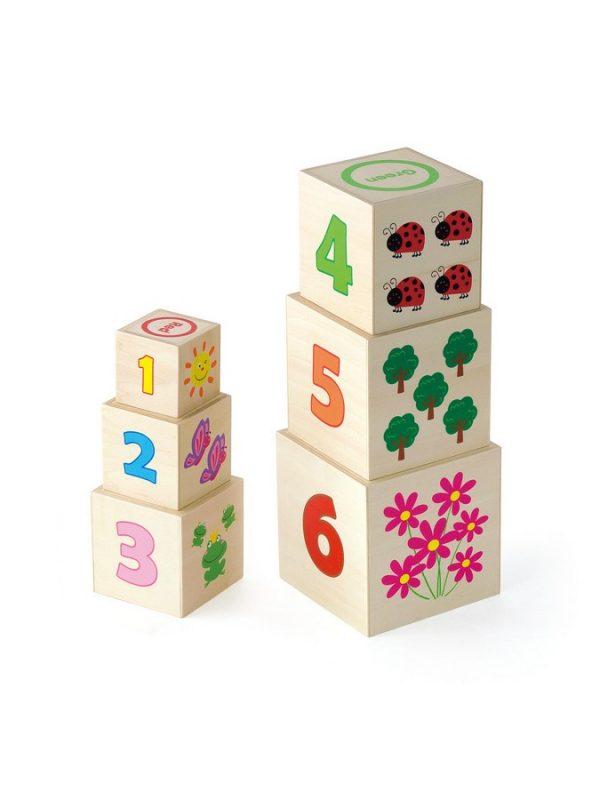 hračky pre ročné dieťa