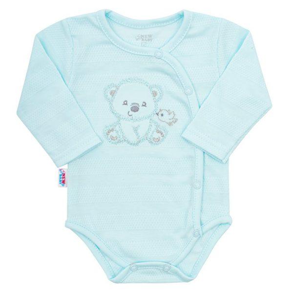 oblečenie pre novorodencov