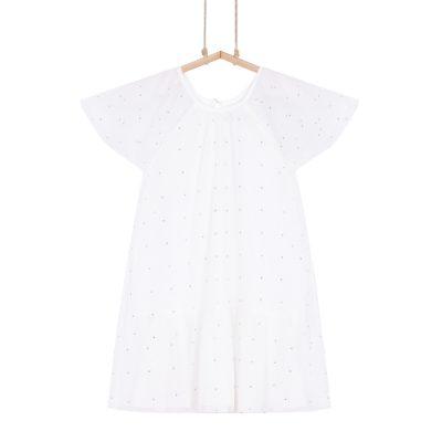 dievčenské šaty letné