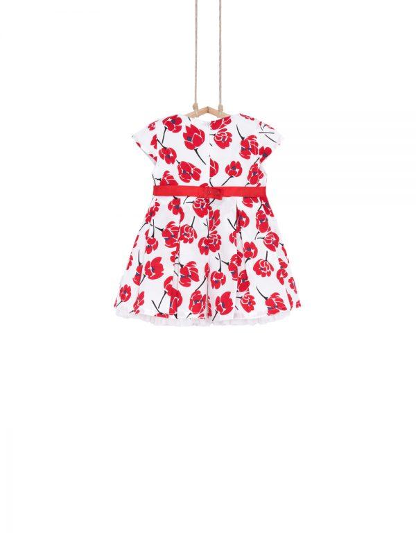 dievčenské šaty Bebakids