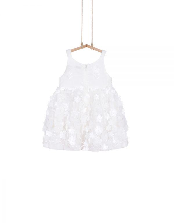 dojčenské šaty slávnostné