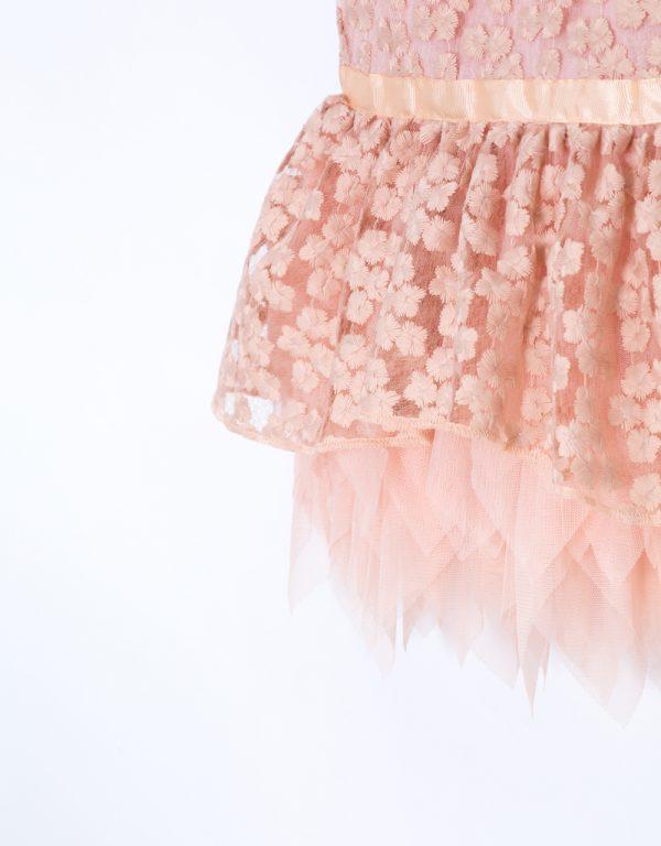 dievčenské spoločenské šaty
