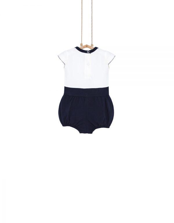 oblačenie na leto pre bábätko