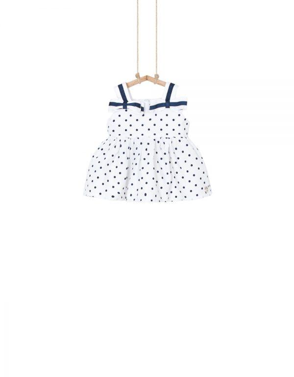 šatová sukňa pre bábätká