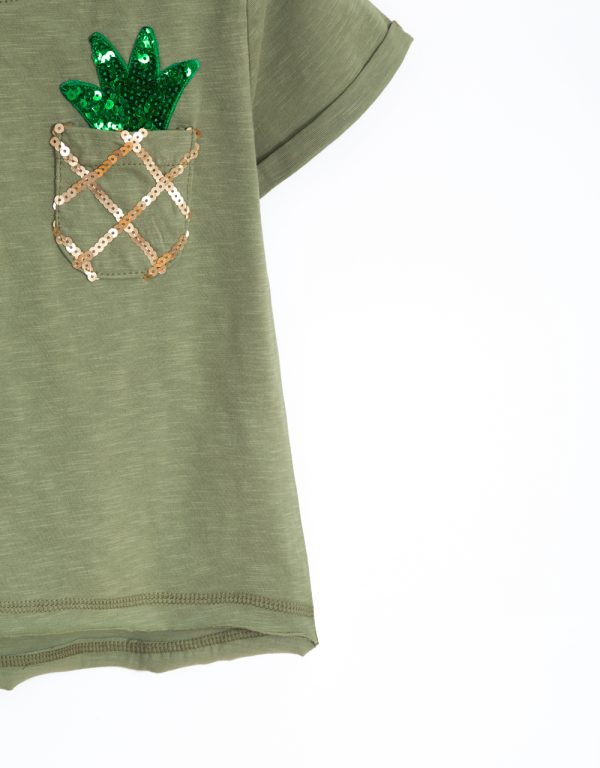 tričká pre dievčatá