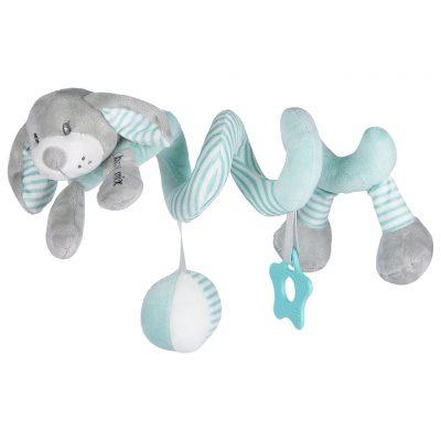 Baby Mix hračka na postieľku špirála