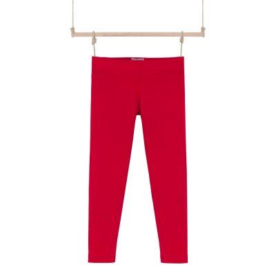 dievčenské oblečenie červené