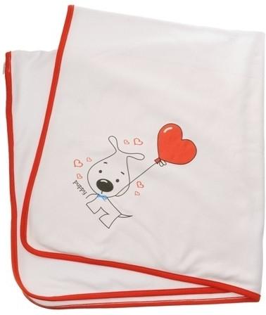 detská deka Antony Puppy