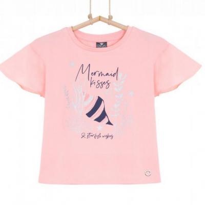 tričko dievčenské