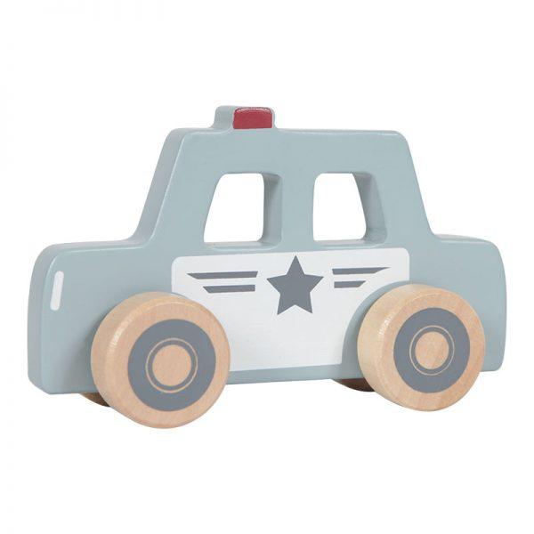 LITTLE DUTCH Autíčko polícia