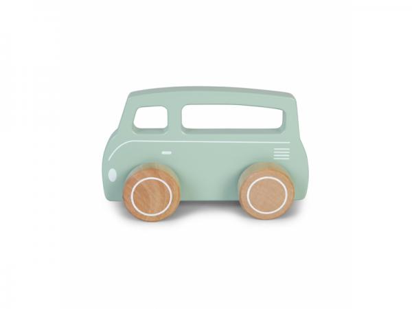 drevené autíčko Van little dutch